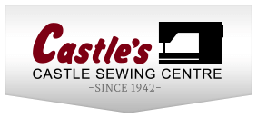 Castle Sewing Center