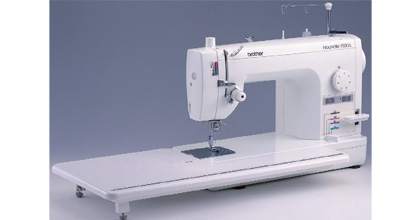 PQ1500SL Brother High Speed Straight Stitch Machine